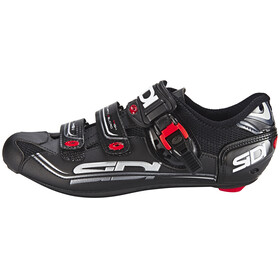 Sidi Genius 7 Shoes Men Black/Black